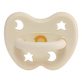 Hevea Milky White Pacifier - Orthodontic