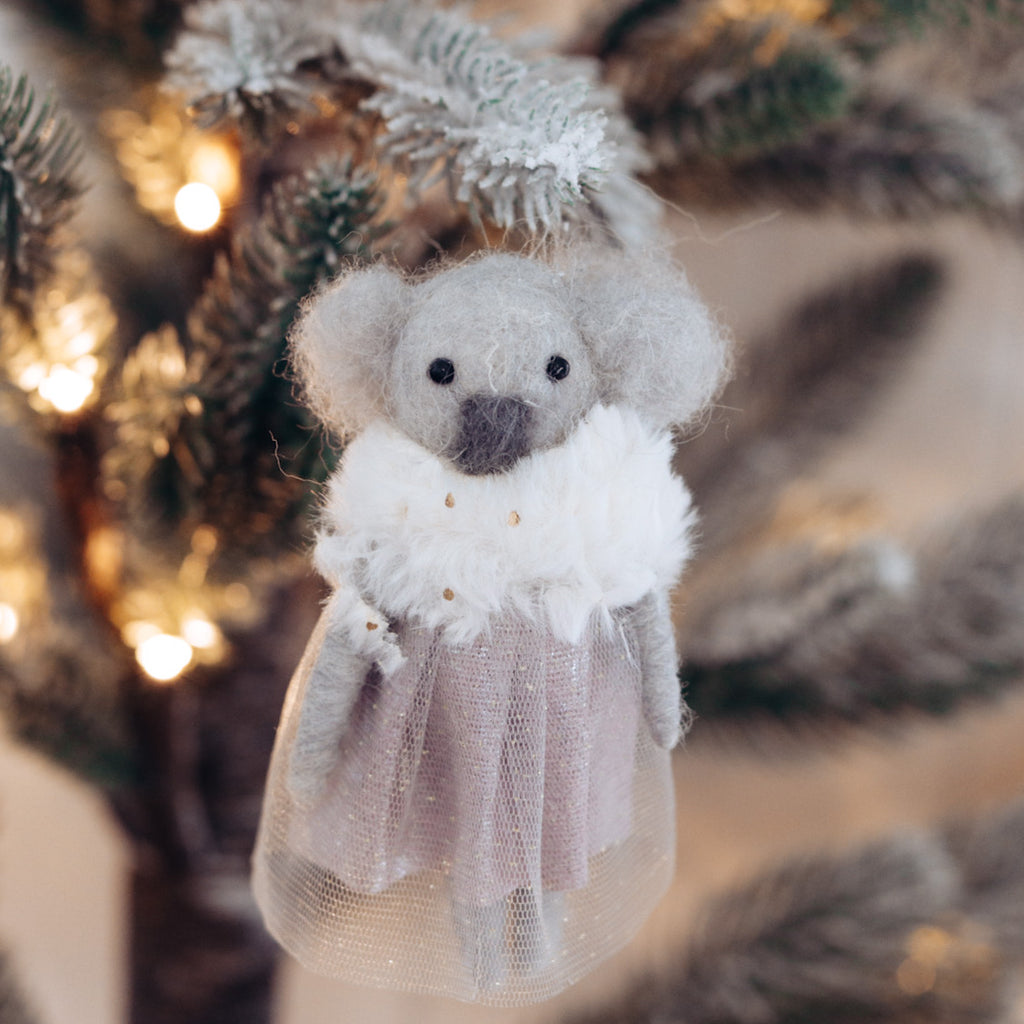 Dazzling Koala Hanging Decoration