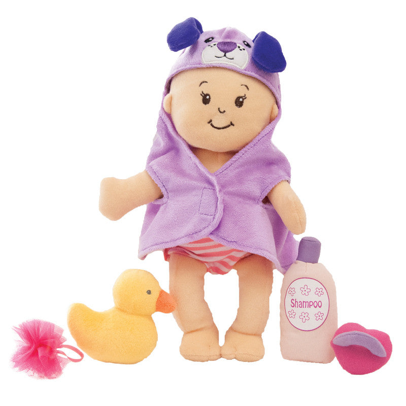 Wee Baby Stella - Bathing Set