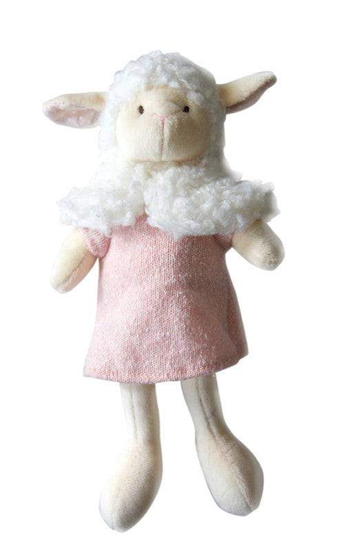 Phylis The Lamb