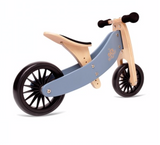 Tiny Tot Plus 2-In-1 Trike - Slate Blue