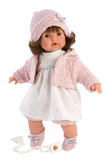 Llorens Doll Clothing - Star Dress Set