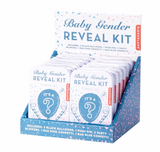 Gender Reveal Kit
