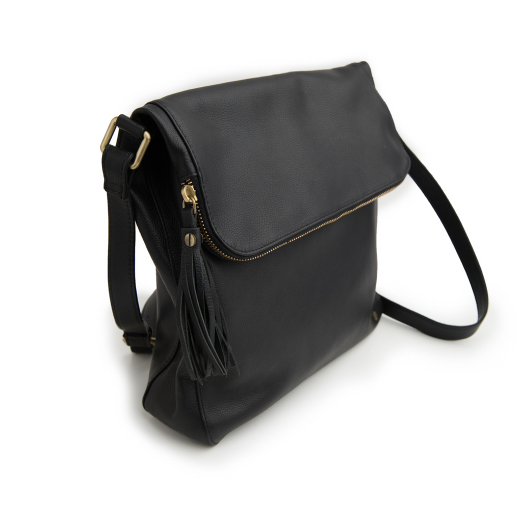 Alexa Satchel Bag