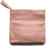 Lily Clutch - Dusty Rose