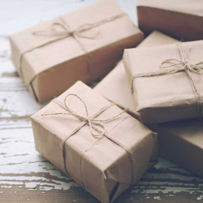 Gift Wrapping (Excludes Bulky Items)