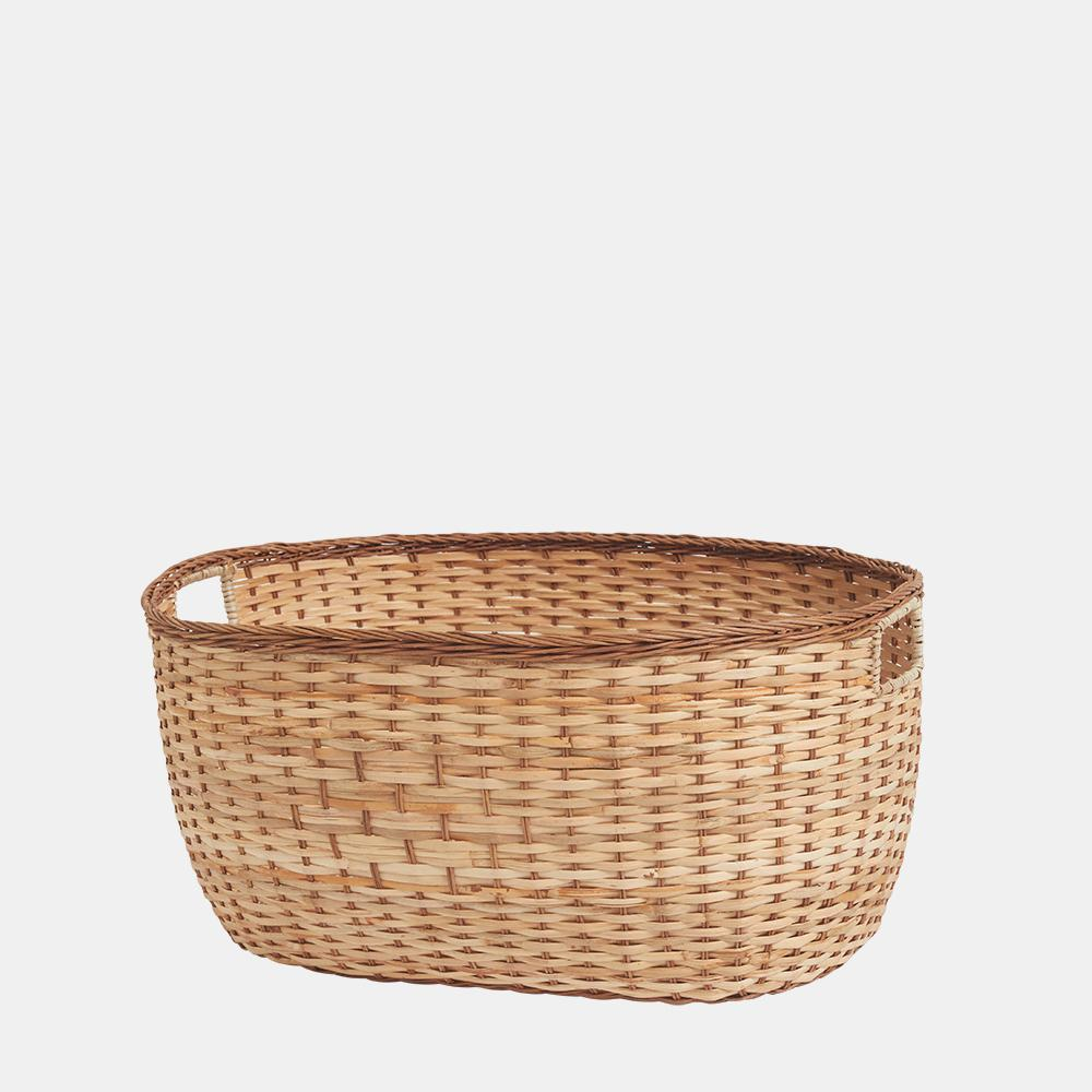 Tuscan Laundry Basket - Large
