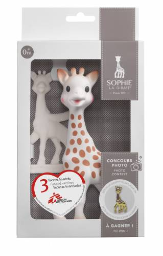 Sophie The Giraffe Award