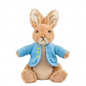 Peter Rabbit Plush - Medium