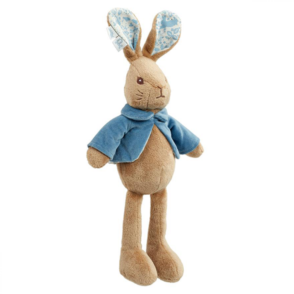 Signature Soft Peter Rabbit Toy -Plush