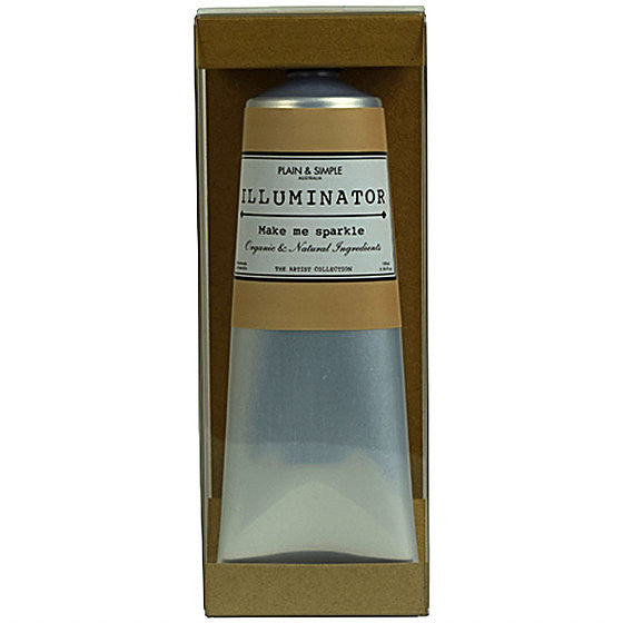 Artist Body Illuminator - 100ml