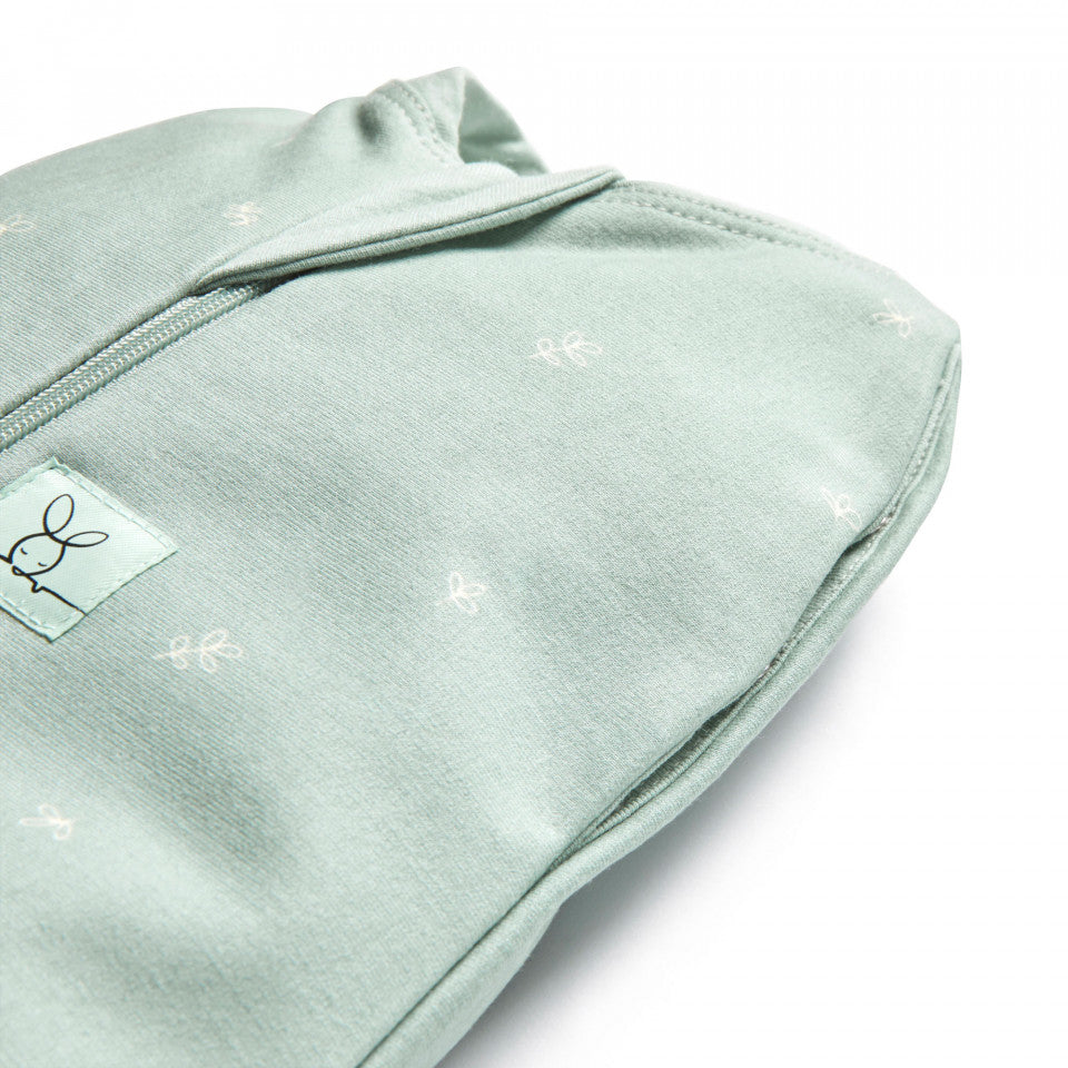 ergoPouch Cocoon Swaddle Bag 1.0 TOG - Shells