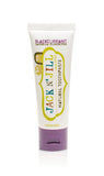 Natural Toothpaste - Blackcurrant