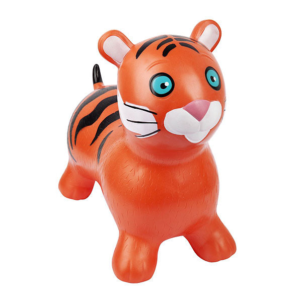 Tiger Hopper