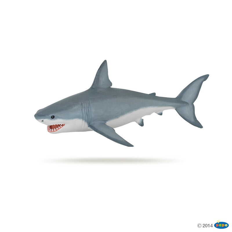Papo - Great White Shark