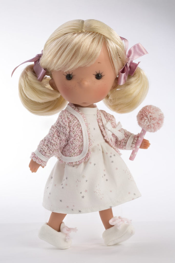 Llorens Doll - New Miss Lilly Queen