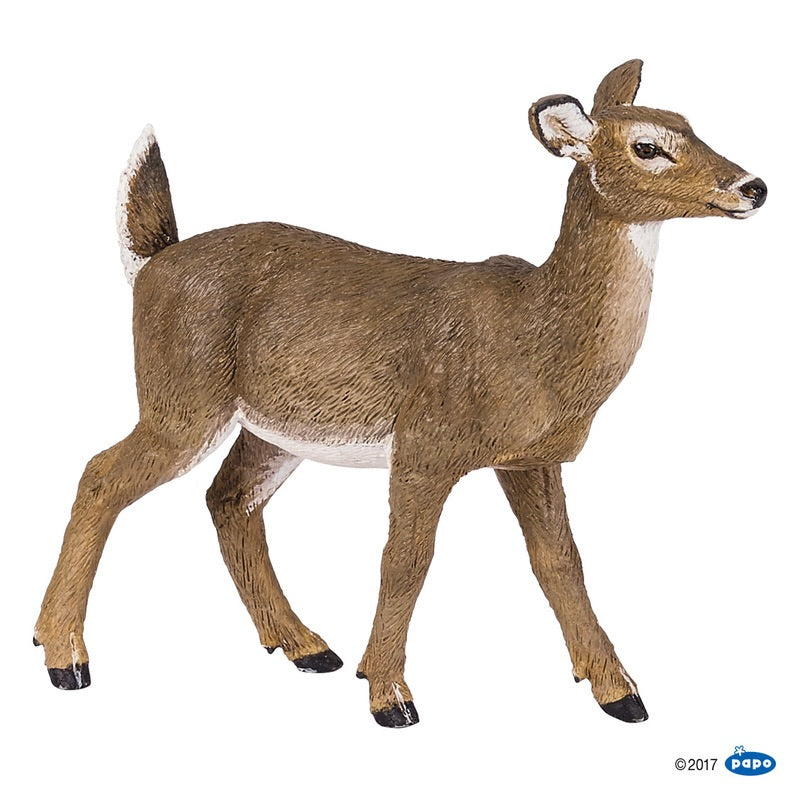 Papo - White Tailed Doe