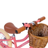 Banwood First Go Balance Bike - Coral