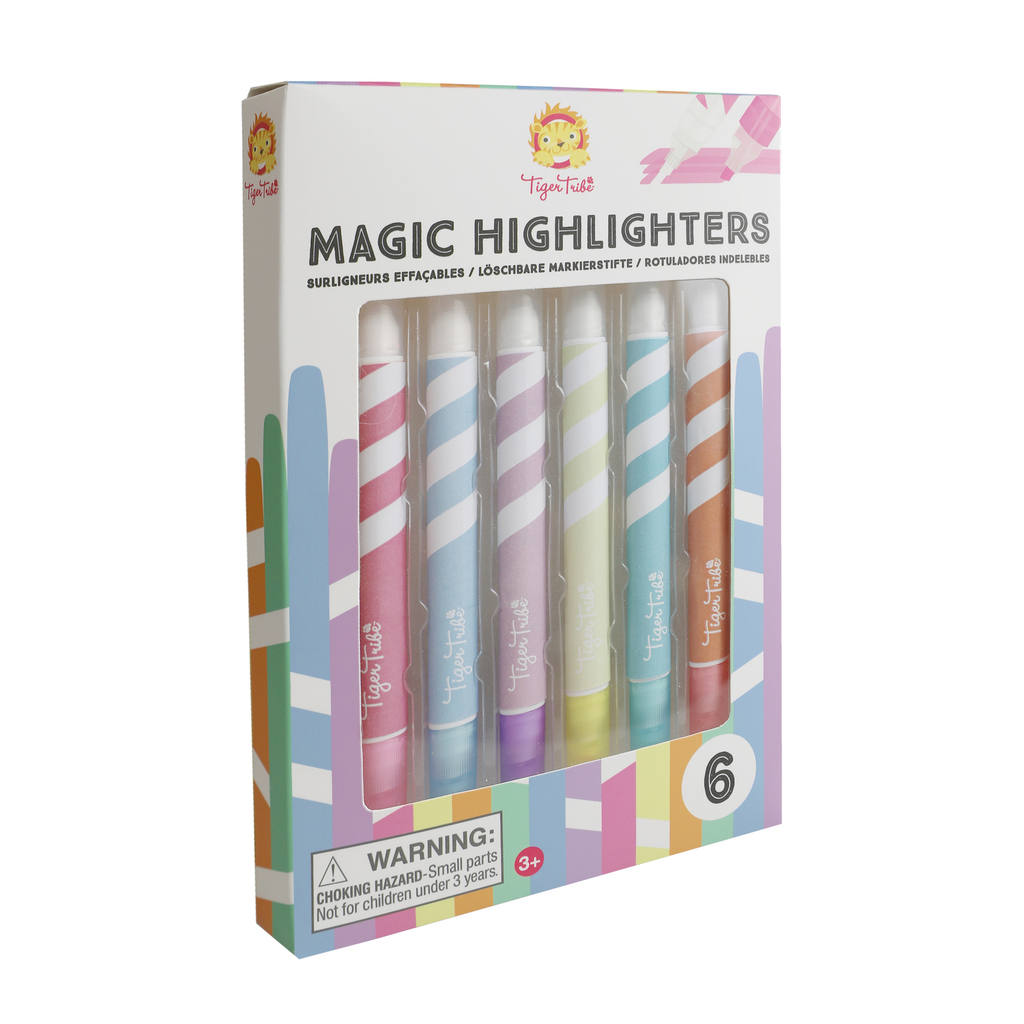 Magic Highlighters