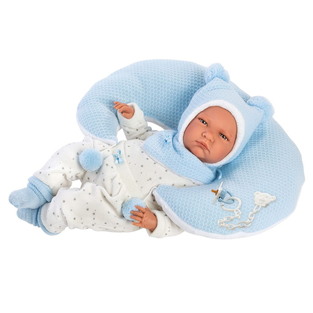 Llorens Baby Boy Outfit