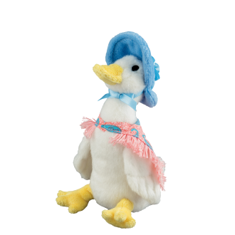 Jemima Puddle Duck - Small