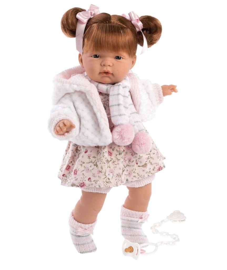 Llorens Doll - Kate