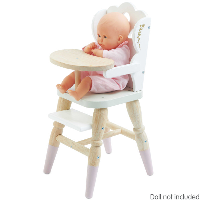 Dolly High Chair
