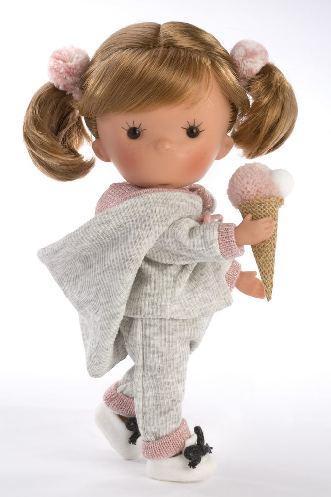 Llorens Doll - New Miss Pisi Pink