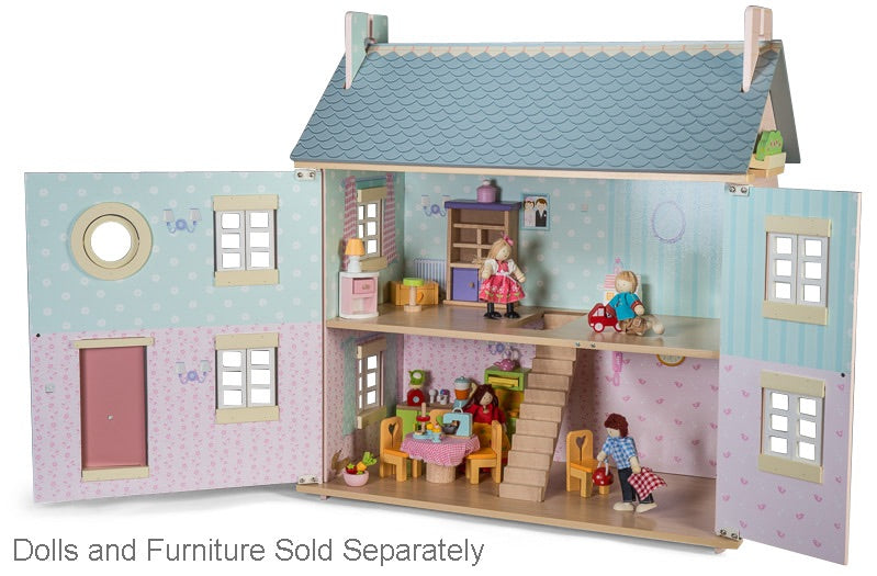 Bay Tree Doll House