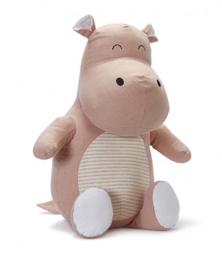 Hannah The Hippo - Large