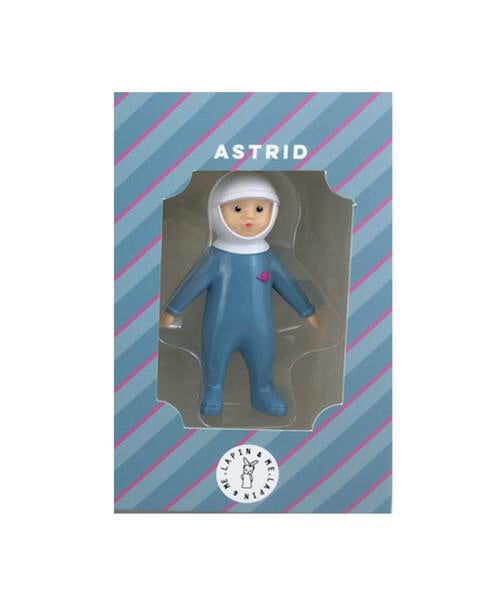 The Lost Toy Collection - Mini Astrid Blue