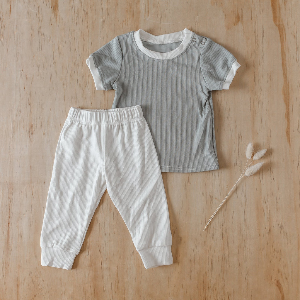 Basics Set - Milk