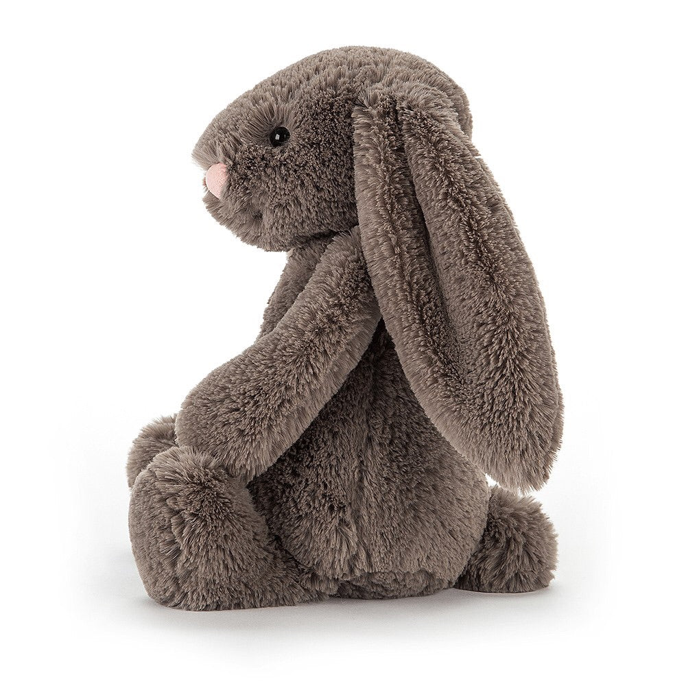 Bashful Truffle Bunny - Medium
