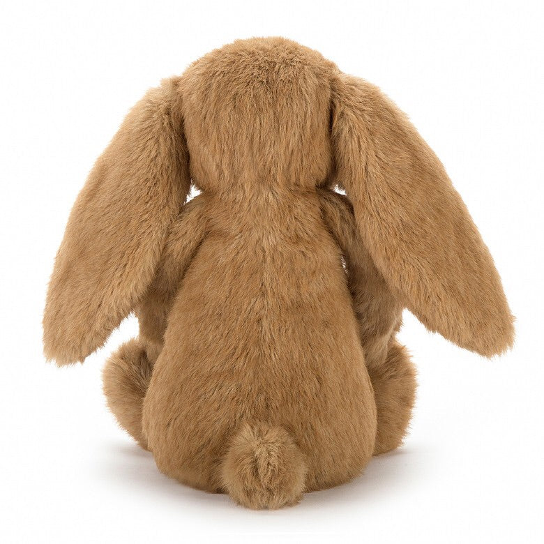 Bashful Maple Bunny - Medium