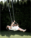 Child Swing - Merino White