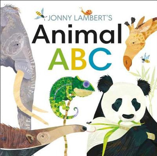 Johnny Lambert's Animal ABC