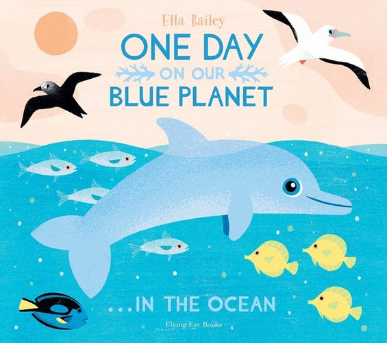 One Day On Our Blue Planet - In The Ocean