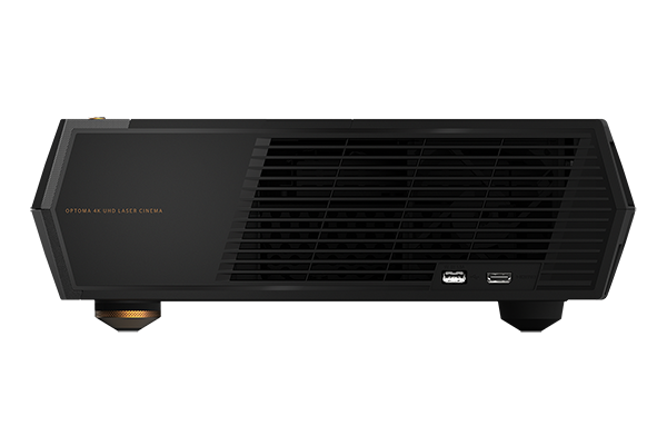 Optoma UHD65UST 4L laser ultra short throw projector