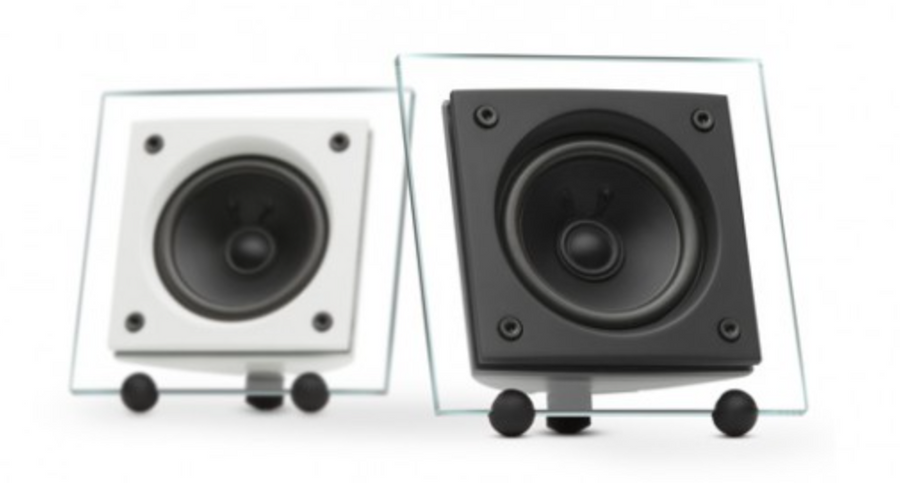 Waterfall Audio - On-Wall Speakers - Serio (per stuk)
