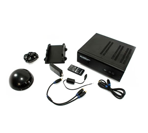 Buttkicker Wireless Kit