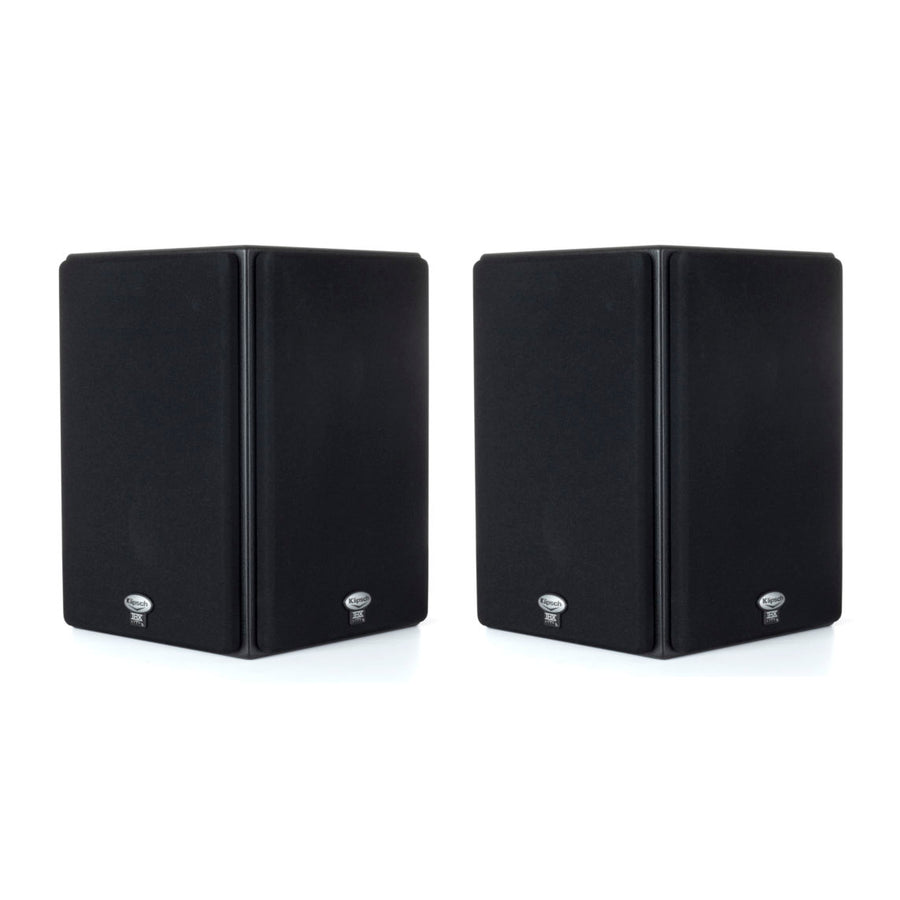 Klipsch - THX-5000-SUR SURROUND SPEAKERS (Per paar)