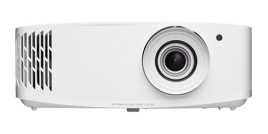 Optoma - UHD42 - 4K E-shift projector  - special gaming 240 Hz - ISF gekalibreerd