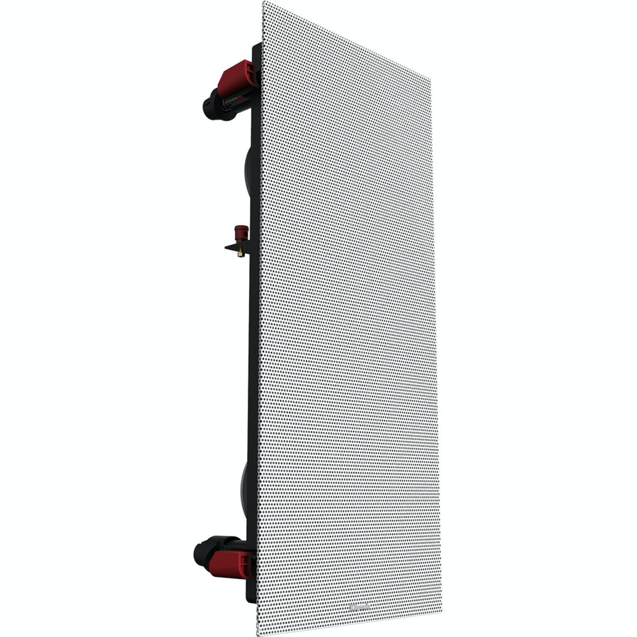 Klipsch - Custom Instal - Reference - PRO 25RW LCR - White grill (Per stuk)