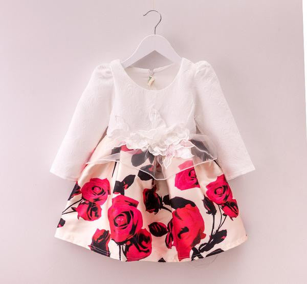 aad366e90e Buy Party Dresses for Baby Girl Online India – Munchkinz.in