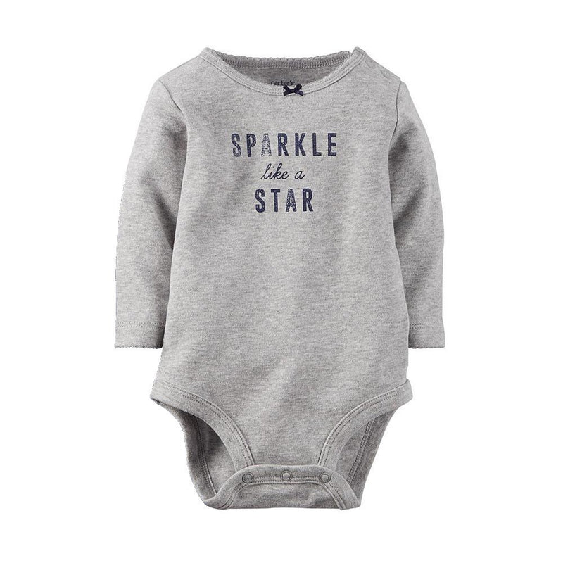 Sparkle Like a Star Bodysuit