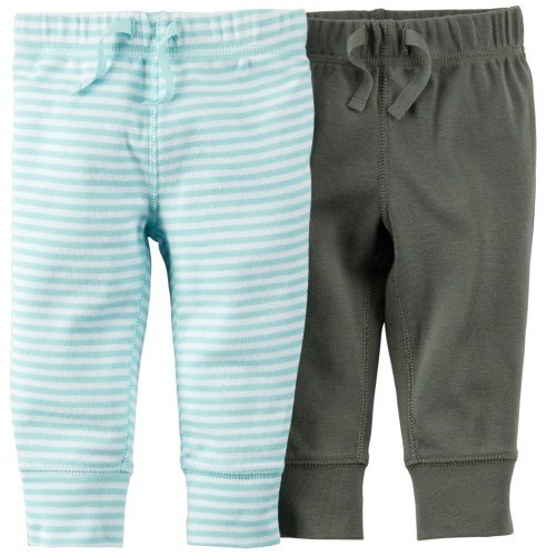Carter's-Baby-Boys2-Pack-Pants