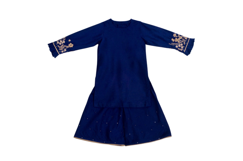 Mehrunissa Kurta / Sharara from Nee & Oink
