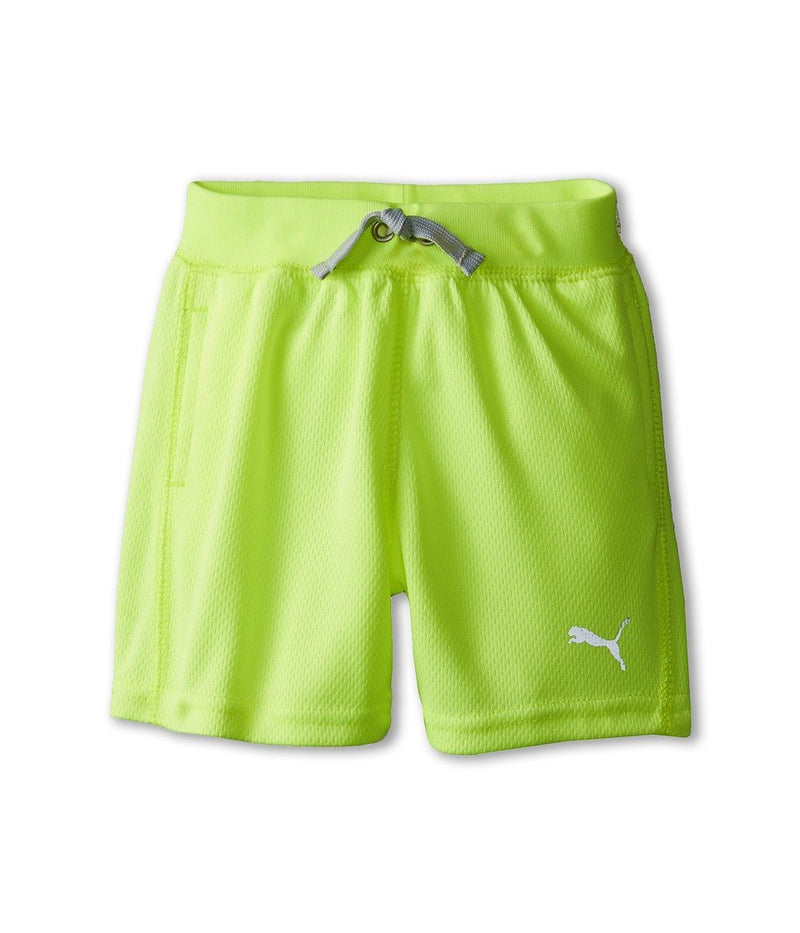 Puma-Kids-Core Shorts