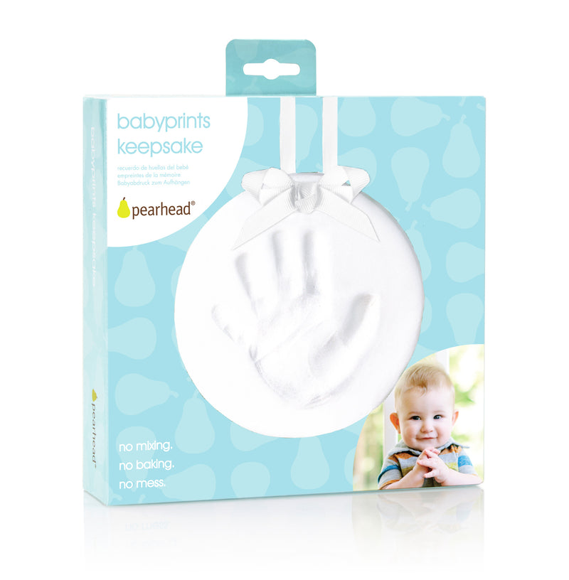 Babyprints - Hanging Keepsake