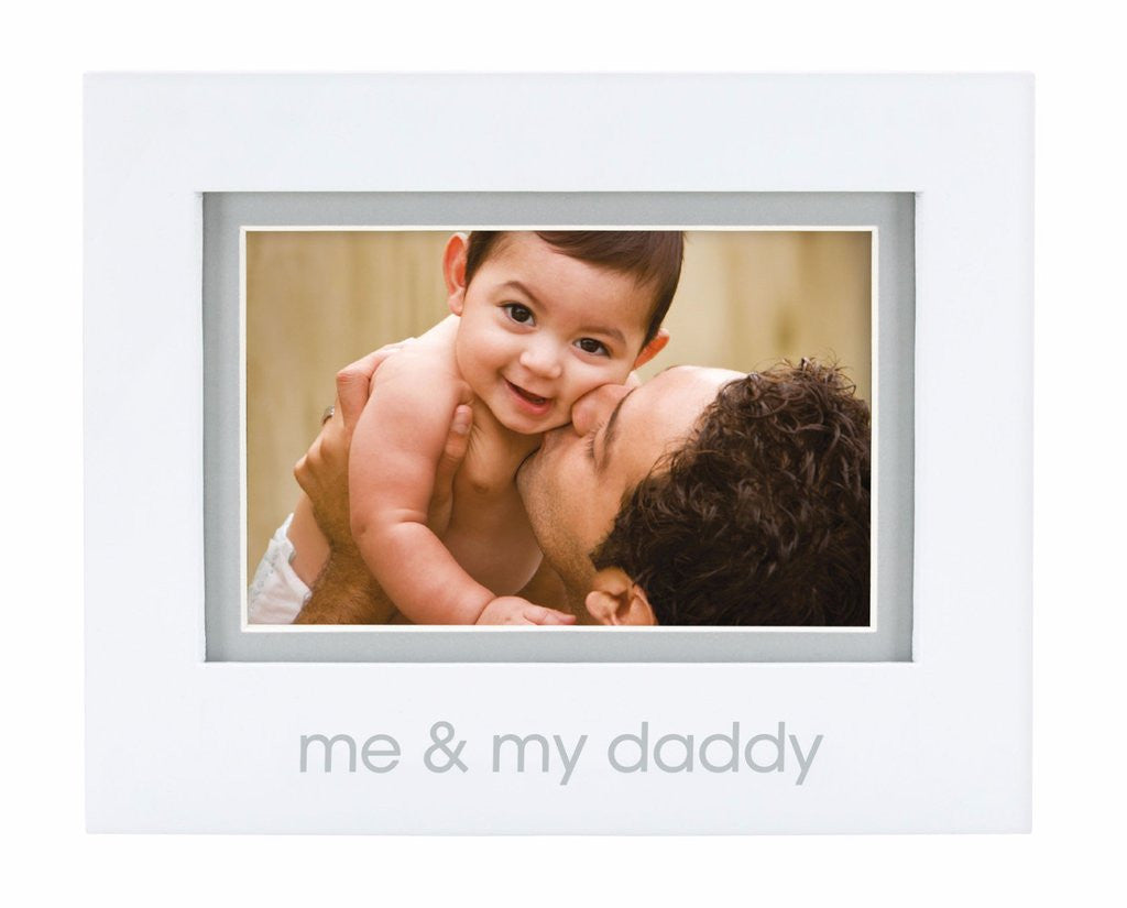 Me and Daddy Frame – Munchkinz